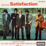 Satisfaction - Rolling Stones