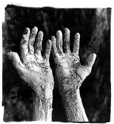 """""""Λέπρα ή Τέχνη"""" του Παναγιώτη Καλαντζόπουλου"""