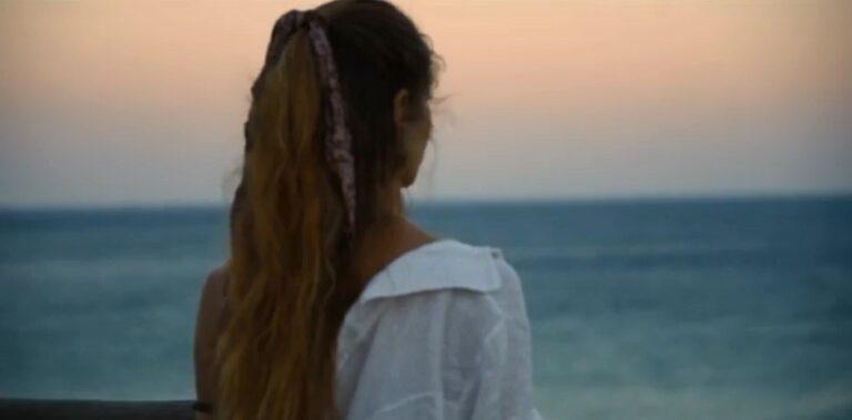 Ακούμε Νέα Τραγούδια   Γιώργος Αβραμίδης – Και `γω αέρας θα `μαι – Feat. Δανάη Μιχαλάκη
