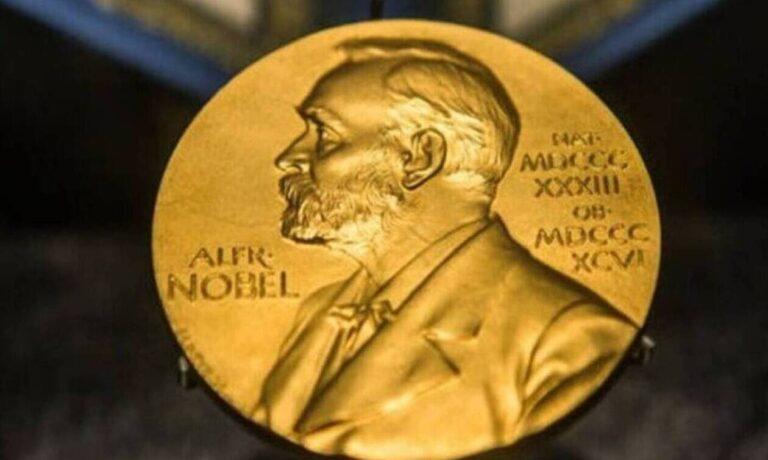 Ακυρώνεται λόγω πανδημίας η φετινή τελετή απονομής των βραβείων Νόμπελ για πρώτη φορά απο το 1944!
